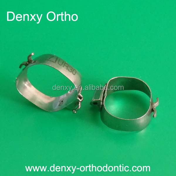 CE high-quality convertible dental orthodontic materails