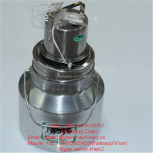 Electric Milk Shake Mixer For Home In Aluminum Alloy Material