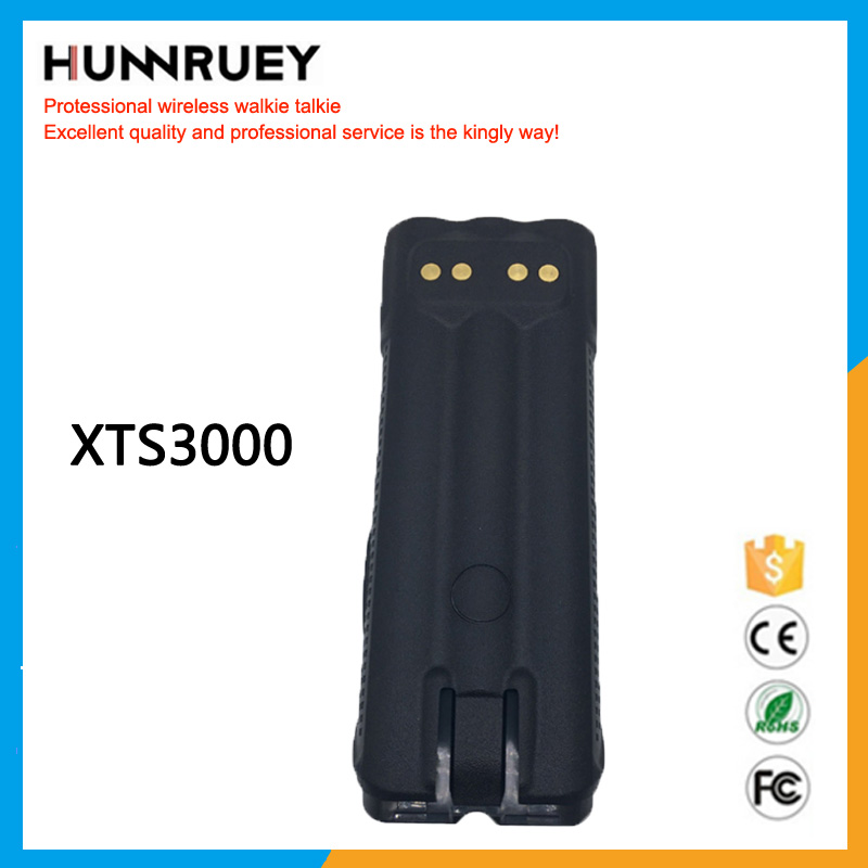 Reliable Best Price HUNNRUEY XTS3000 battery