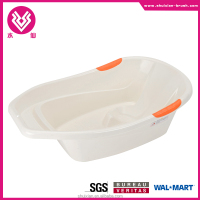 Best selling new style multifunction convenient good quality plastic baby bath tub