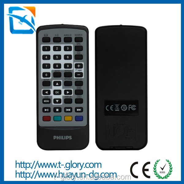 China oem remote control supplier remote control rc5