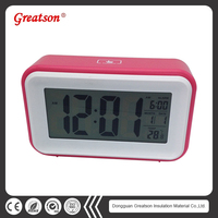 Manufacturers Supply Digital Table Tuning Chinese Electronic Clock