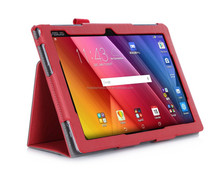 Hot Selling Lovely Pink Color Girl Style Tablet Case For Asus Zenpad 10 Z300C