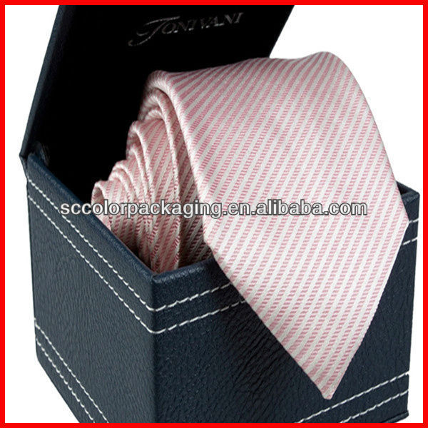 Tie receive a case, the travel that occupy the home, can be customized