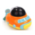Educational music projector rc submarine boat