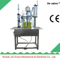 Fart Spray Filling Machine With CE