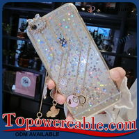New Products 2016 Cool Design Bling Mobile Phone Cases For iPhone 6