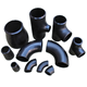 Carbon Steel Seamless Pipe Fittings ELBOWS TEES REDUCERS and CAPS