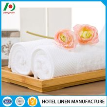 Excellent quality unique thin cotton face towel