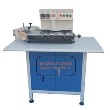 NBL-1 Mylar Lamination Index Tape making Machine