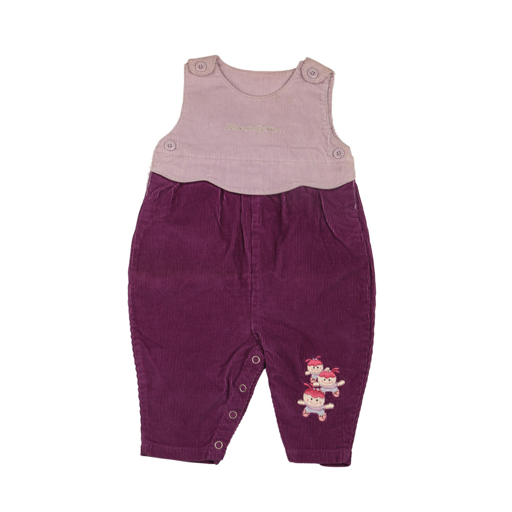 Infants and Toddlers Baby Girls Rompers Kids Boutique Clothing