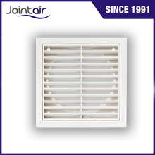 HVAC Plastic Square Linear Air Grilles