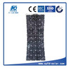 Semi Flexible monocrystalline silicon Solar Panel with High Efficiency