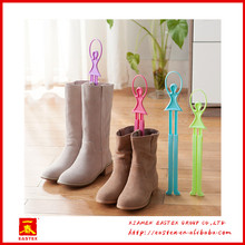 Women's Boot Tree Plastic Shoe Tree With Dancing Design