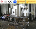 food,chemial, plastics and resin Spray Dryer/drying machine
