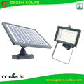 Super Bright Solar 60LED Wall Light with CE ROHS