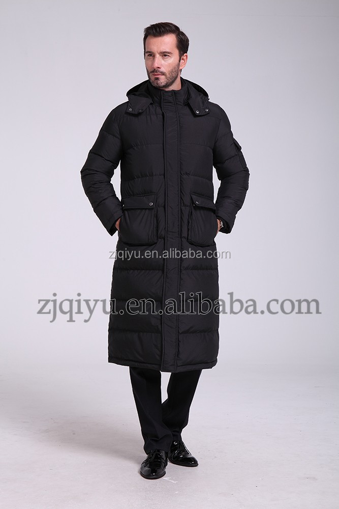 company down impact jacket Chinese suppliers oem men clothing