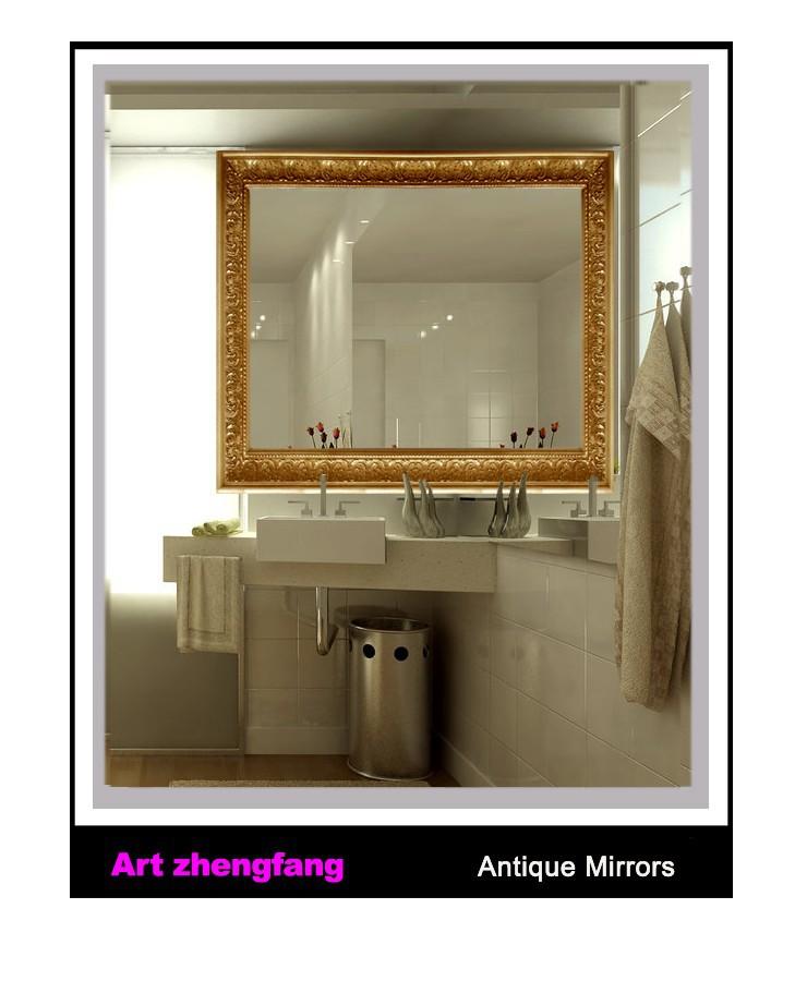 mur miroir cadre en bambou salon mur en bois cadre de miroir art miroir cadre id de produit. Black Bedroom Furniture Sets. Home Design Ideas