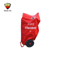 35KG fire extinguisher cover in protcting fire equipment