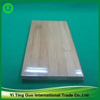 3-layer factory price high gloss bamboo flooring