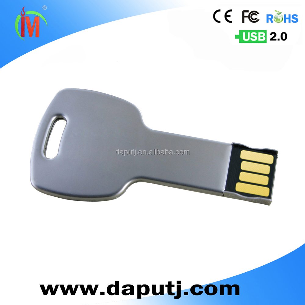 aluminium alloy key usb removable storing equipment 3.0 usb flash drive