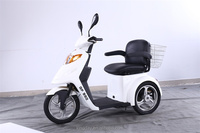 2015 New Smart Three Wheel Electric Disabled Tricycle