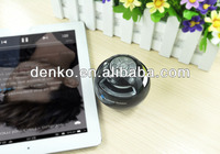 2014 Novelty electronics wireless mini speaker for iPhone/Samsung