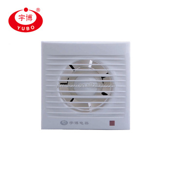 exhaust fan motor single phase/ultra-thin exhaust fan/small window exhaust fan