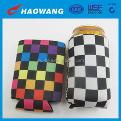 China Wholesale Promotional Printed Neoprene Can Stubbie Cooler/Holder