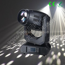 Robe 280w 3in1 moving head light guangzhou stage lighting