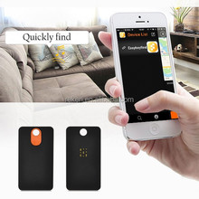 security alarm find lost items swalle key finder mobile phone gprs signal tracker