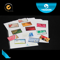 China manufacturer Best quality inkjet business card paper 300gsm matte photo paper