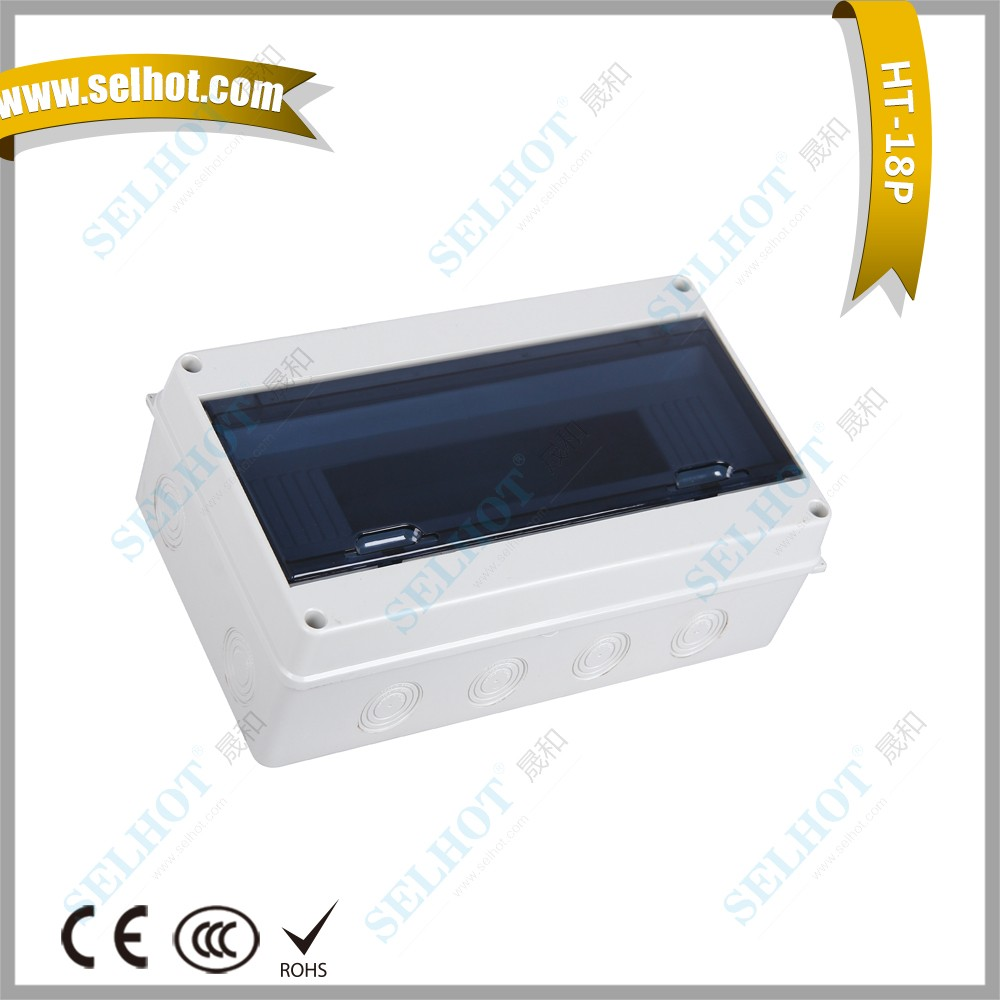 ip Waterproof power electrical luxury buy China Best Price Dual supply lighting distribution box