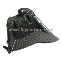 Carbon sprocket cover motorcycle part for Honda CBR 1000RR