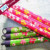 high quality pvc coated lron metal pole broom stick pvc mop handle