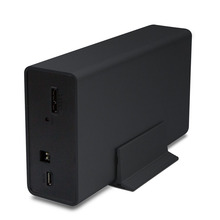 2.5inch 15mm HDD x2 for USB3.0 2.5 inch 2Bay HDD Enclosure with Capacity 8TB HDD