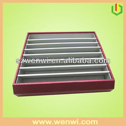 OEM Design Wood Tray For Necklace