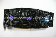 NVIDIA Graphic video cards GTX680 DDR5 2GB 256BIT