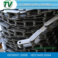 Double pitch transmission roller chain 208A/208B/210A/210B/212A/212B/216A/216B