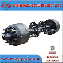 China OEM quality kessler axles for sale