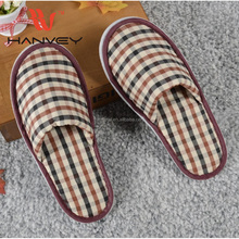 High quality wholesale hotel custom women moroccan babouche slippers