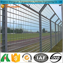 commercial metal decorative wrought iron euro panel fence