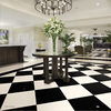 nano black granite homogeneous polished porcelain tiles 60x60