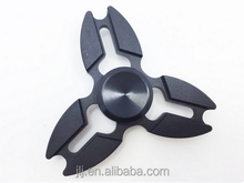 Popularity Finger Gyro Spinner Stress Relieving Gadgets Toy Metal Spinner For Adults