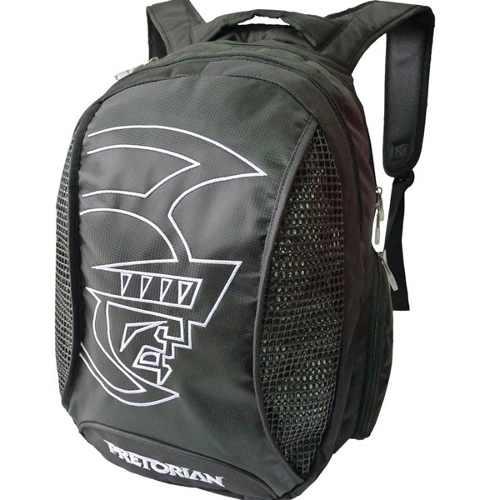 School Backpack for 2015 OEM/ODM Designer Scrawl High School Backpack