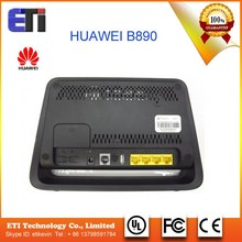 Original Unlock 100Mbps BigPond 4G21WB HSPA 4G Wireless Router Sim Card Slot Bulit-In Ethernet WIFI Port