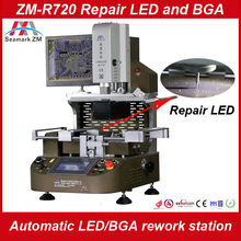 ZHUOMAO bga chip replacement machine mobile motherboard repairing ZM-R720 for galaxy note 3 motherboard / PS3 repair