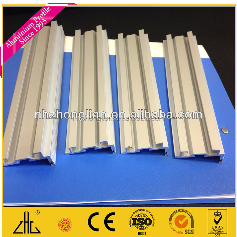 WOW!!!Aluminium yalian,black anodized aluminium tube,colour anodized aluminium clear oxidation
