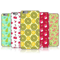 Lovely Fruit Design Cover Case For iphone 6 New Fashion Product