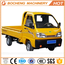 EEC Certified L7E Electric Pickup 3KW 1000KG Load